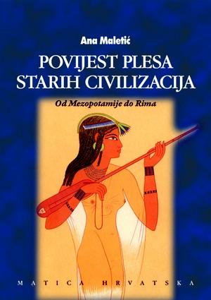 Povijest plesa starih civilizacija