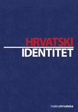 Hrvatski identitet