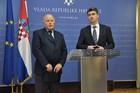 Stvarni premijer Hrvatske?