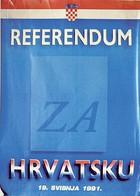 Dan neovisnosti Hrvatske jest 25. lipnja!