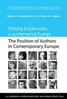 Književnik u okrilju Europe