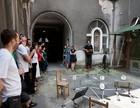 Zalutalost hrvatske urbane kulture