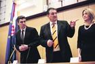Politička odgovornost onih kojima se hrvatska država dogodila