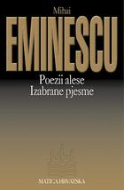 Najveći rumunjski pjesnik prvi put u hrvatskom prijevodu