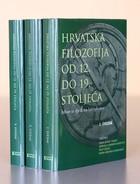 Devet stoljeća hrvatske filozofije