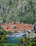Pod zaštitom Ozane Kotorske