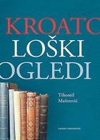 Kroatološka širina