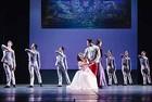 Sisi – čarobna baletna priča
