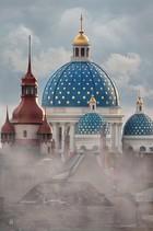 Još o gradovima – Sankt Peterburg