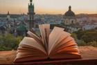 Bookfest na ukrajinski