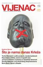 Krleža je najizvođeniji hrvatski autor