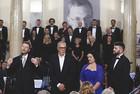 U čast skladateljskom geniju