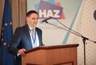Milas ponovno predsjednik HAZ-a