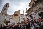 Dubrovnik slavi baštinu