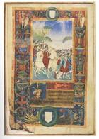 Kraljevska ljepota knjiga