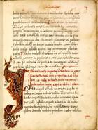 Priča o Bibliji Marka Marulića