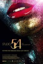 Plesna dekadencija Studija 54