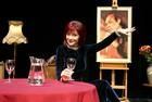 Oda Arsenu i zagrebačkom kabaretu