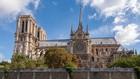 Notre-Dame kao pupak svijeta