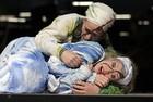 Straussova opera na našim daskama