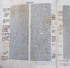 Pronađena knjiga iz Marulićeve oporuke