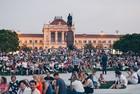 Bogato ljeto kulture u Zagrebu
