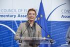 Uzburkanim morem Europe  kormilarit će hrvatska ministrica