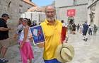 Dubrovnik u srcu i kistu