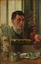 Zaboravljeni slikar starog Zagreba
