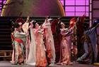 Puccinijevi pjevački maksimumi