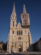 In memoriam južnom tornju zagrebačke katedrale