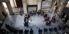 S Beethovenovom Sudbinskom za HAZU i za Zagreb