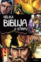 Povijest spasenja u stripu
