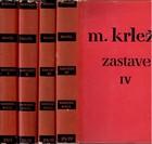 Zastave – književni spomenik umirućem mađaronstvu