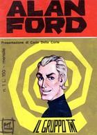 Fenomen stripa Alan Ford