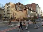 Gdje je zapelo  s obnovom glavnoga grada?