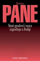 Važan prilog proučavanju  talijanske povijesti konzervacije