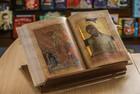 Zlatna knjiga zlatnog doba glagoljaštva u luksuznom izdanju