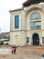 HUP donirao sto tisuća kuna za obnovu Glazbene škole Frana Lhotke u Sisku
