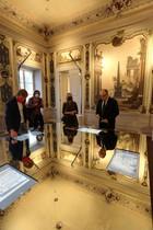 Vodeći stručnjaci za Klimtov opus  rado su prihvatili suradnju