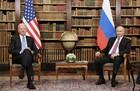 Biden i Putin u Europi