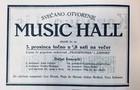 Sto godina zagrebačkog Music-Halla