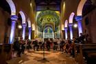 60 godina prožimanja duhovnosti, umjetnosti i glazbe