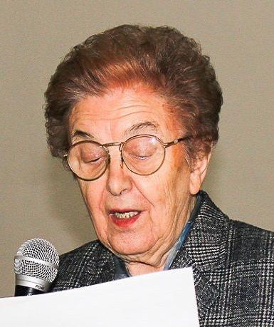 Agneza Szabo