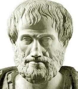 Aristotel (Ἀριστοτέλης)