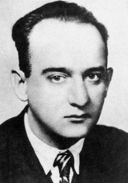 August Cesarec