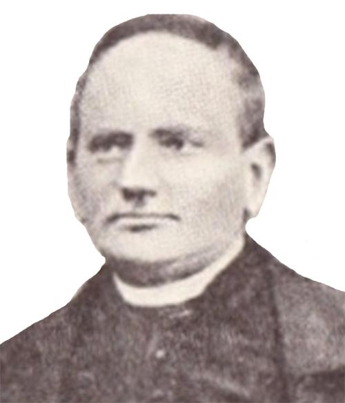 Dragutin Antun Parčić
