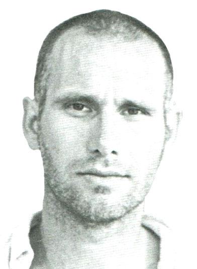 Leo Rafolt