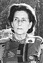 Maria Meštrović