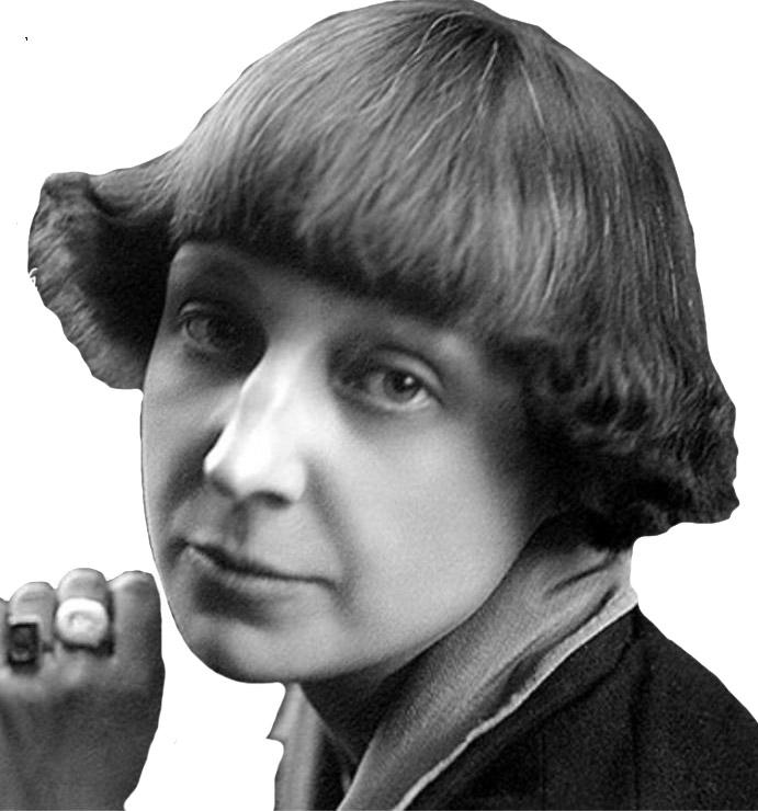 Marina Cvjetajeva